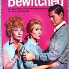 BEWITCHED Original Photo ILLUSTRATED Story Book  Elizabeth Montgomery DICK YORK