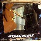 STAR WARS Obi-Wan Kenobyi Vs DARTH VADER Action FIGURE Kenner ELECTRONIC POWER