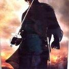 LEGEND OF ZORRO Original Double Sided ANTONIO BANDERAS Movie POSTER Western