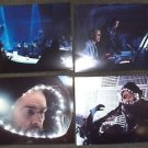 OUTLAND Original SEAN CONNERY Lobby Card Set PETER BOYLE Frances Sternhagen 1981
