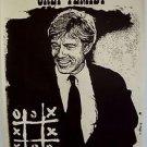 LEGAL EAGLES Original POLISH Poster ROBERT REDFORD Daryl Hannah DEBRA WINGER 86