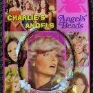 CHARLIE'S ANGELS Jill ANGELS' BEADS Kate Jackson JACLYN SMITH  Farrah Fawcett MP