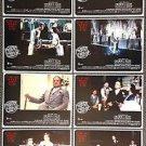 MOVIE MOVIE Original LOBBY CARD set GEORGE C SCOTT Harry Hamlin BARBARA HARRIS