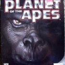 PLANET OF THE APES Original CD-ROM Tim Burton VIDEO Game UBI SOFT Visiware 2001