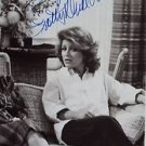 PATTY DUKE Astin ORIGINAL Signed in Person AUTOGRAPH Photo RICHARD CRENNA 80's