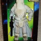 STAR WARS Imperial SNOWTROOPER Action FIGURE Galactic Empire COLD ASSAULT Kenner