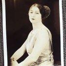 CARMEL MYERS Original CLARENCE S BULL Photo 1923 Slave of Desire SILENT Sinclair