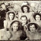 JOHN HUBBARD Bridesmaids ROAD SHOW ORIGINAL Hal Roach PHOTO Jean Foley