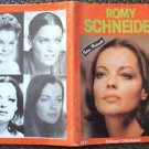 ROMY SCHNEIDER No 7 CINEMANIA MAGAZINE All on Her Career FILMS/PORTRAITS Edition