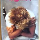 ROD STEWART 22 x 34  OUT OF ORDER Promotional POSTER Warner Bros 1988 Blond Sexy