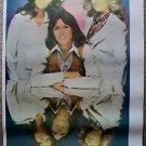 Charlie's Angels  PRINTERS-PROOF Poster FARRAH FAWCETT Kate Jackson JACLYN SMITH