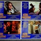 More AMERICAN GRAFFITI Lobby Card SET CINDY WILLIAMS Candy Clark PAUL LE MAT