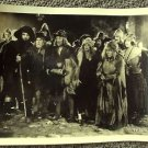 HUNCHBACK OF NOTRE DAME Original UNIVERSAL STUDIOS Photo Lon Chaney 1923 Monster