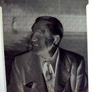 FRANK MORGAN Original M.G.M. Studio NEGATIVE in MGM Envelope WIZARD OF OZ 1940's