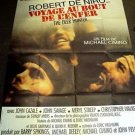 ROBERT De NIRO The DEER HUNTER Original 1978 French Poster FRANCE Meryl Streep