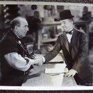 LAUREL & HARDY Original HAL ROACH Studios SWISS MISS  PHOTO Charles Juedels 1938