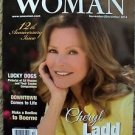 CHERYL LADD San Antonio Woman MAGAZINE Charlie's Angels Exclusive PHOTO shoot