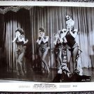 JAYNE MANSFIELD The SHERIFF OF FRACTURED JAW Original PHOTO Western SALOON Girl