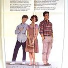 SIXTEEN CANDLES Original 1-Sheet MOVIE POSTER John Hughes MOLLY RINGWALD Mint 84