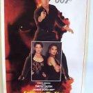 JAMES BOND 007 Original LICENCE TO KILL Rolled Movie  Poster TIMOTHY DALTON Spy