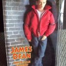 JAMES DEAN Original MATTEL Timeless Treasures DOLL Figure MIB Barbie REBEL CAUSE