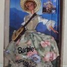 BARBIE The SOUND OF MUSIC Doll  JULIE ANDREWS as MARIA Mattel FIGURE Hollywood