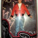 JAMES DEAN  Original  REBEL WITHOUT A CAUSE Rouser DOLL Figure MIB Barbie ACTION