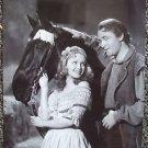 CAPTAIN FURY June Lang BRIAN AHERNE Original HAL ROACH Studios PHOTO 1939 HORSE