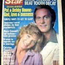 Pat DEBBY BOONE Ann-Margret MARIE OSMOND Lynda Carter ADAM WEST Batman  Magazine