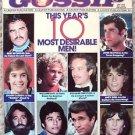 SHAUN CASSIDY John Travolta MAGAZINE Debby Boone BEE GEES the VIRGINIAN Gibbs 78