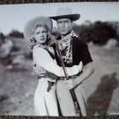 DUDES ARE PRETTY PEOPLE Jimmy Rogers MARJORIE WOODWORTH Original HAL ROACH Photo