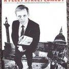 PRAVDA a FLEET STREET Comedy ANTHONY HOPKINS Original THEATRE British PROGRAM UK
