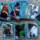 E.T. Extra Terrestrial Photo Bubble Gum TRADING CARDS ET Compete Card Set TOPPS