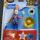 Toy Story COWBOY Sheriff WOODY Hawaiian Vacation  FIGURE MIP Disney Pixar Doll