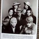 PETER FALK The CHEAP DETECTIVE Photo ANN MARGRET Madeline Kahn STOCKARD CHANNING