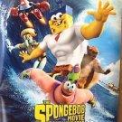 SPONGE BOB SpongeBob Movie Sponge Out of WaterRolled MOVIE Poster SQUARE PANTS