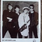 QUARTERLASH Original Music Label PHOTO Marv RINDY ROSS Jack Charles JON PROPP