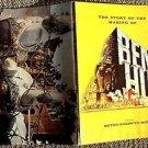 BEN-HUR Original 1959 PHOTO Book M.G.M Charlton Heston Sword & Sandals Gladiator
