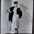 VERREE TEASDALE Ernest Schraps HAL ROACH Wardrobe COSTUME Photo TOPPER Take Trip