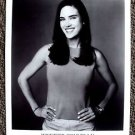 JENNIFER CONNELLY Original Agency CASTING Photo LABYRINTH a BEAUTIFUL MIND Oscar