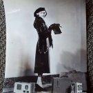 VERREE TEASDALE in Fur HAL ROACH Wardrobe COSTUME Photo TOPPER TAKES A TRIP 1938