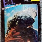 E.T. Extra Terrestrial ET Henry Thomas FRAME TRAY Jigsaw PUZZLE MIP Sealed 1982