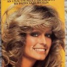 FARRAH an UNAUTHORIZED Biography Paperback BOOK Charlie's Angels Fawcett Photo