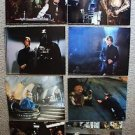 RETURN OF THE JEDI Original LOBBY CARD Photo SET of 8 STAR WARS George Lucas '83