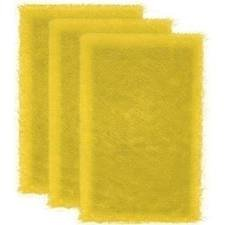 7 Replacement Filters for 30x36 MicroPower Gaurd Air Cleaner (Y).