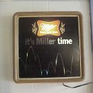 Old Miller Beer Motion Sign