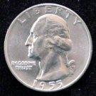 Washington Silver Quarter Coin Roll