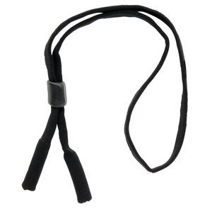 NEW Berkley Black Neoprene Adjustable Sunglass Glasses Strap Keeper Retainer