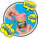 NEW 3.7 Ja-Ru Flarp Fart Funny Noise Putty Gag Party Joke Gift Assorted Colors