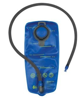 NEW Outdoor Products Insulated Cool Gel 2 Liter Hydration Water Bladder Resevoir